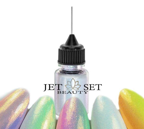 Meerjungfrau Pigments Dosierflasche