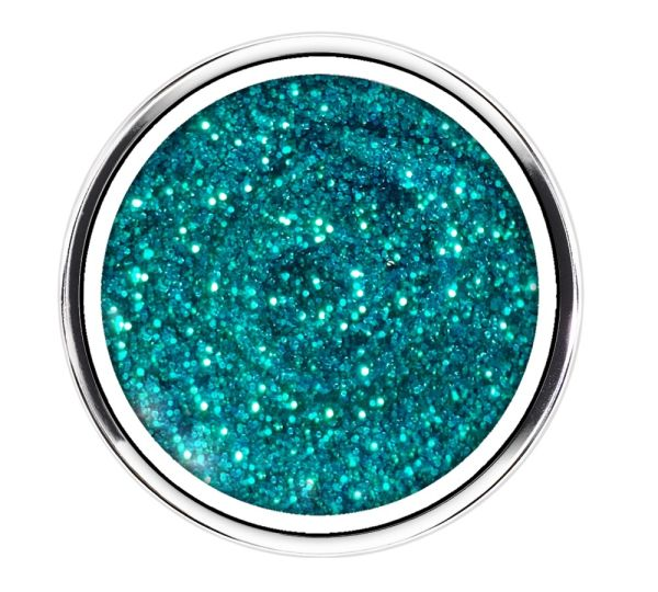 Sparkle Diamond Gel - SMARAGD