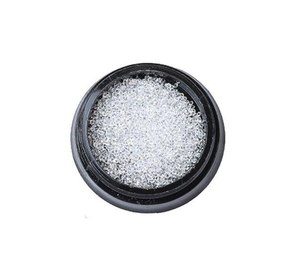Crushed Diamond | WHITE