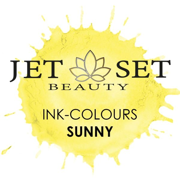 Ink. Colour - SUNNY