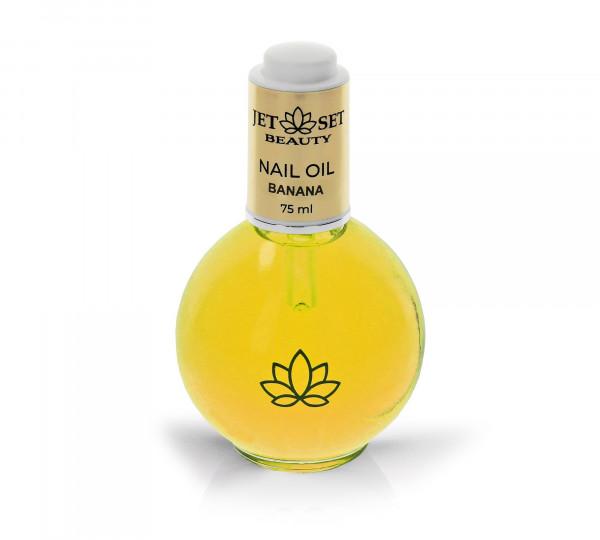 Luxury Nail   Banana Oil Serum 75ml