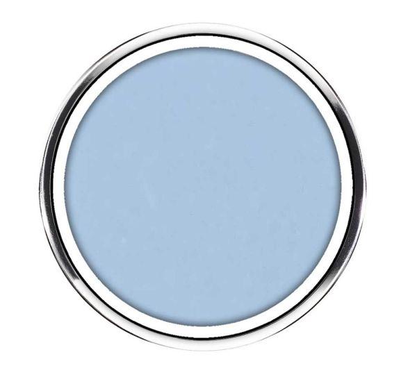 NEW One Stroke Gel | ICED BLUE