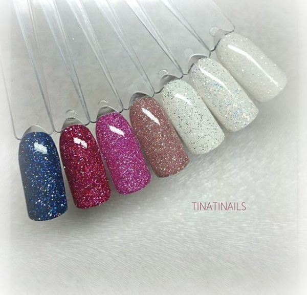 Mixglitter Special Edition - Glamour Red