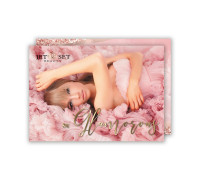 Card | BE GLAMOUROUS