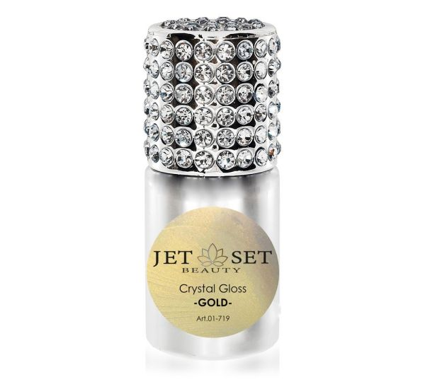 Crystal Gloss | GOLD