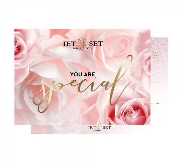 Jet Set Cards | SPECIAL