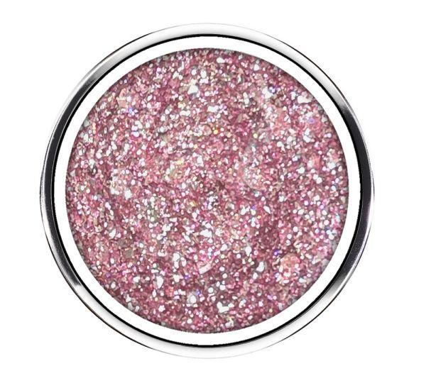 Glitter Gel | PINK DIAMOND MIX