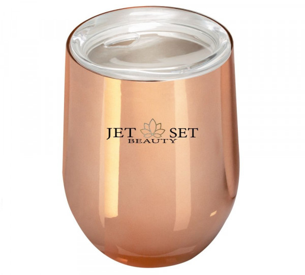 Thermo Becher -Rosegold-