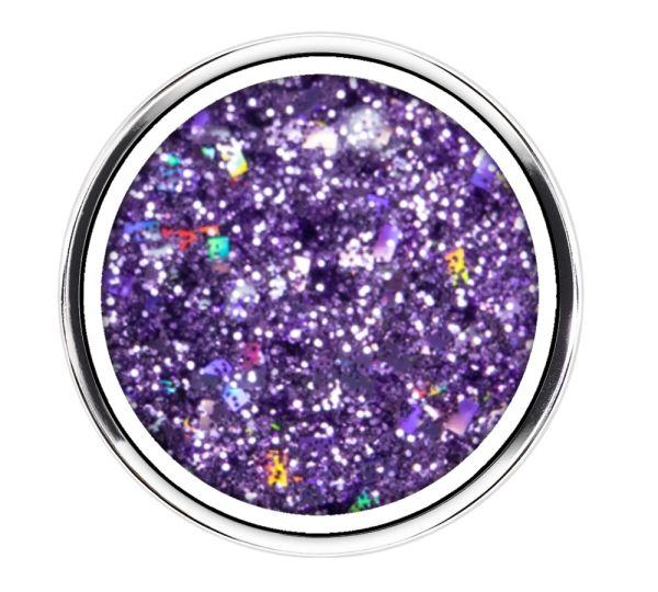 Sparkle Diamond Gel - AMETHYST