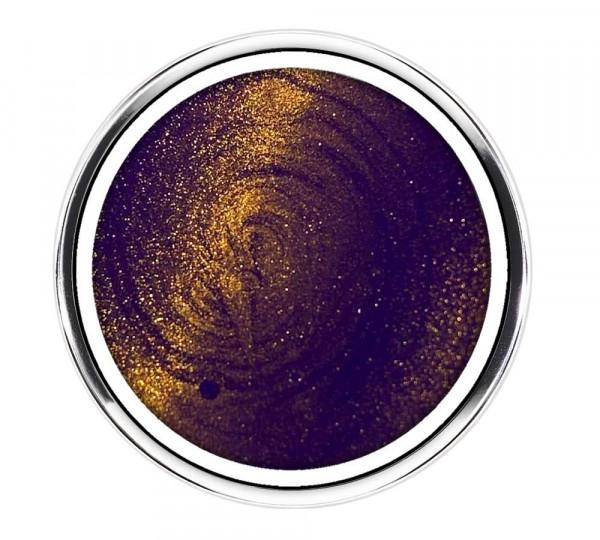 NEW Cat Eye Gel   QATAR GOLD