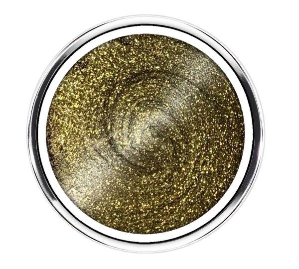 NEW Cat Eye Gel | GOLDEN