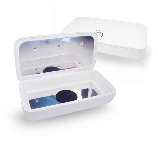 LED-UVC Box