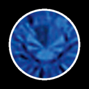 Swarovski Strass 20 Stück- dunkelblau