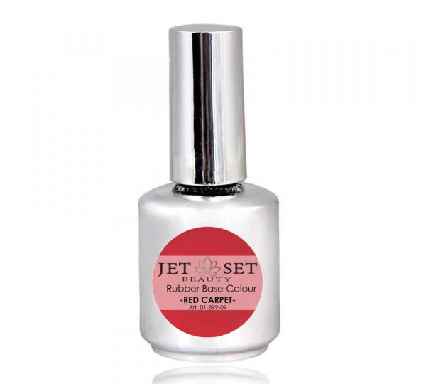 Rubber Base UV-Polish | RED CARPET