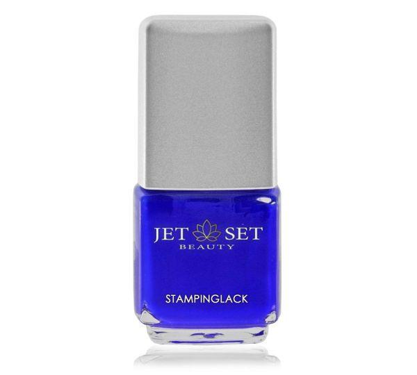 Stamping Lack royalblau Jet Set 11ml