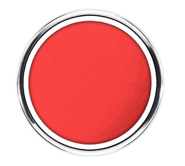 NEW One Stroke Gel | NEON CORAL