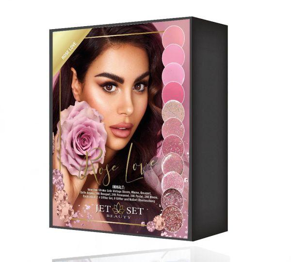 ROSE LOVE BOX