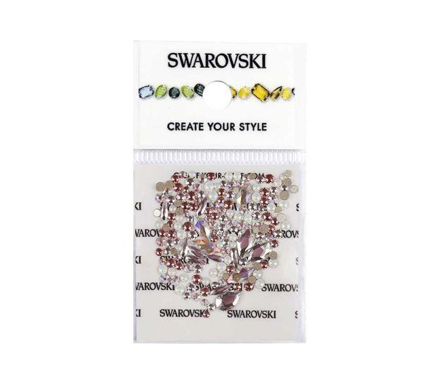 SWAROVSKI® | HEAVEN THEME MIX