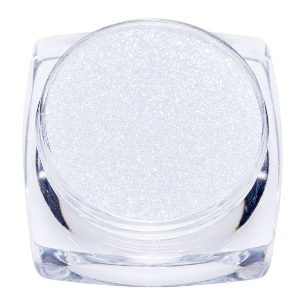 Ice Chrome Pigment - WHITE