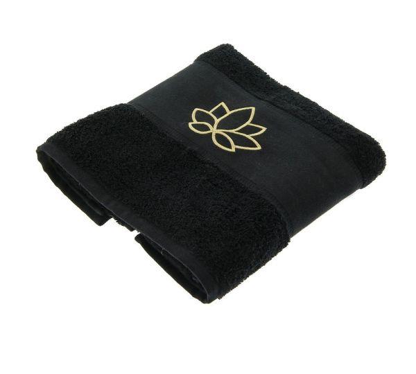 JSB Towel | BLACK
