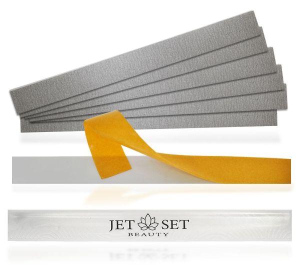 Ergonomic Board JETSET & Feilblätter Megaset