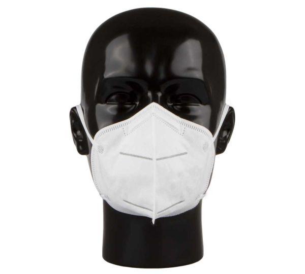 FFP2 Atemschutzmaske | 20 St.