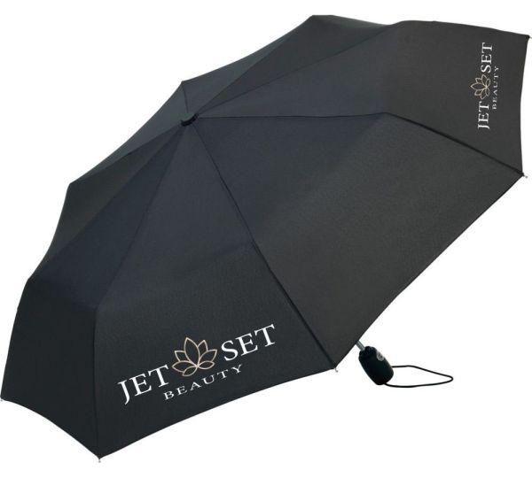 REGENSCHIRM   Jet Set Beauty
