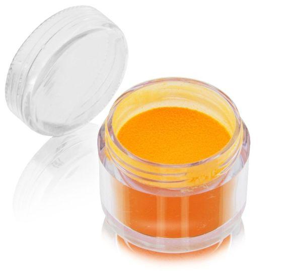 Acryl Powder neon mandarin