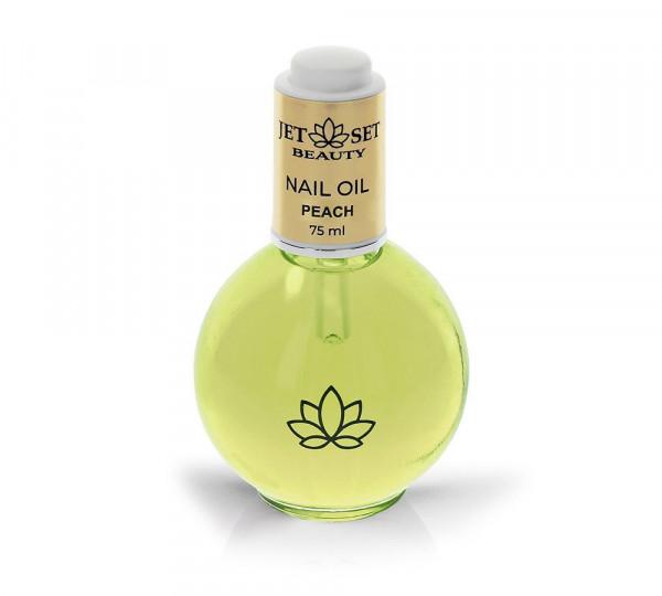 Luxury Nail   Peach Oil Serum 75ml