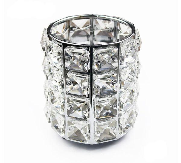 Pinselhalter Diamond   SILVER EDITION