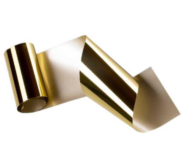 Transferfolie -GOLD-