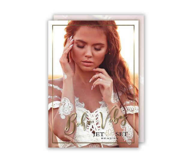 Card | BOHO VIBES I