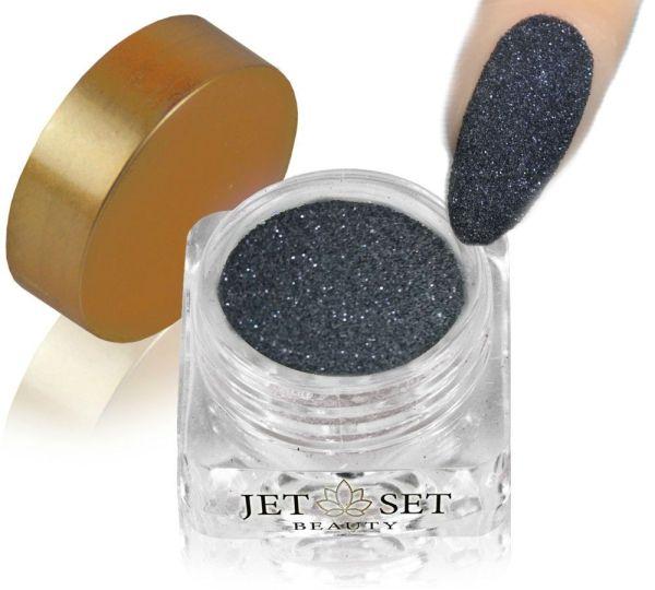 Velvet Diamond -black