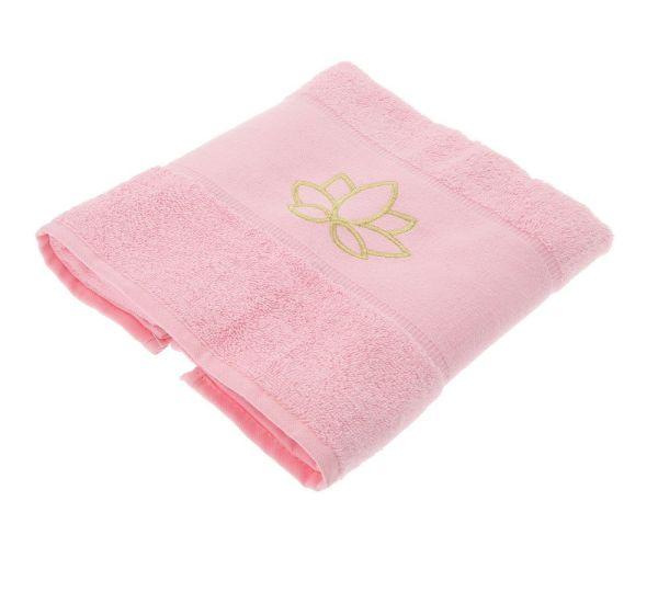 JSB Towel   ROSA