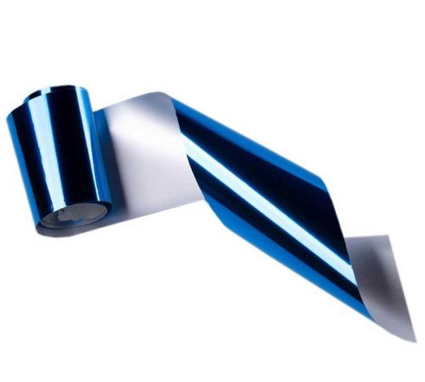 Transferfolie -BLUE-