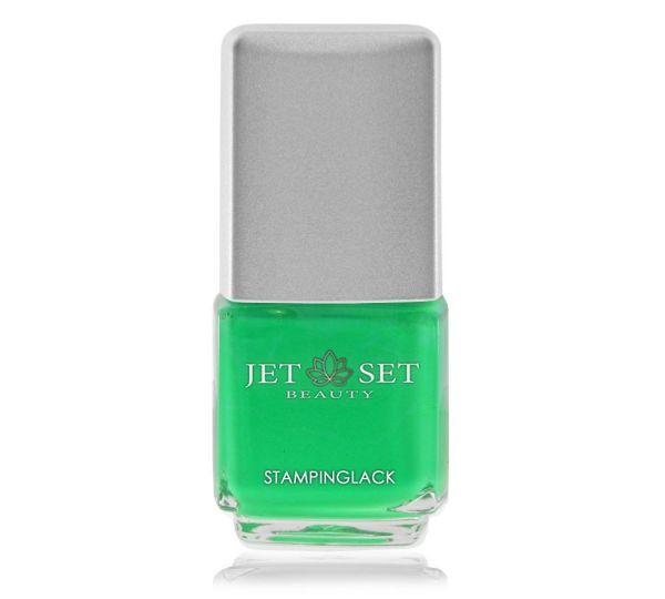 Stamping Lack grün Jet Set 11ml