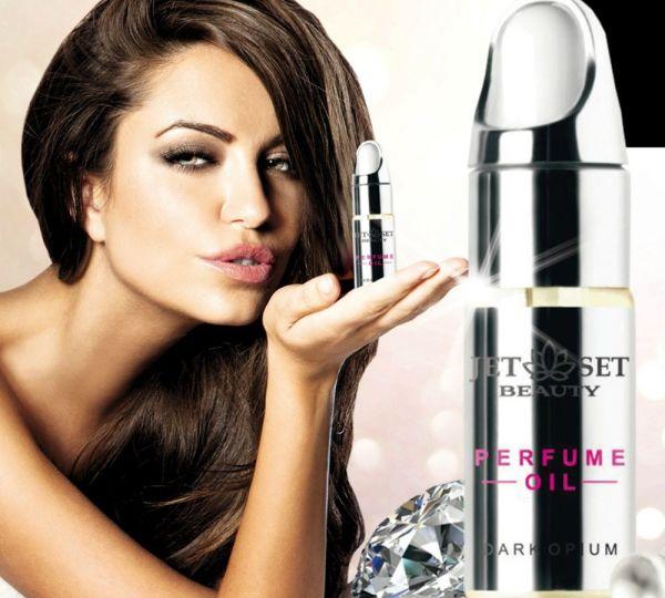 Luxury Perfume Nagelöl - Midnight