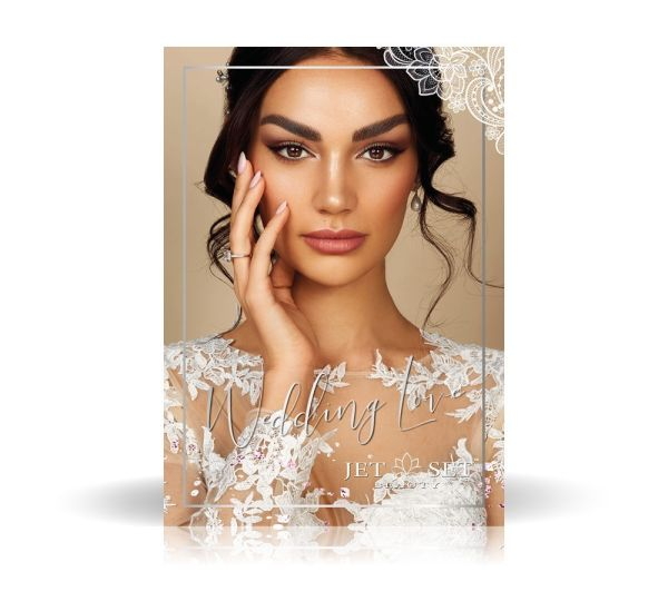 Card | WEDDING LOVE